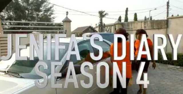 Complete: Jenifa's Diary Season 4 Episode 1-13
