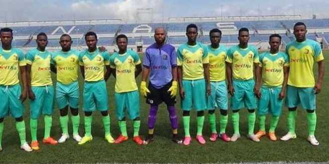 Remo Stars gain promotion to NPFL