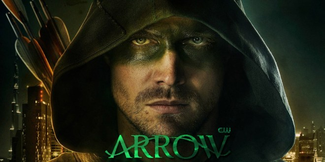 Arrow Season 5 Episode 7 – Vigilante [S05E07]