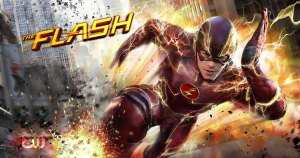 The-Flash-poster-1
