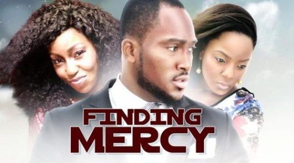 Finding Mercy – Nollywood Movie