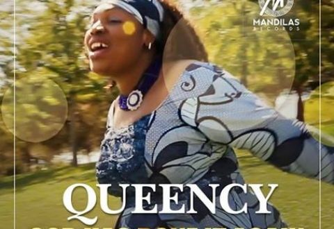 AUDIO + VIDEO: Queency – God Has Done It Again