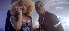 Tonto Dikeh Clears The Air on Her Relationship With D'banj
