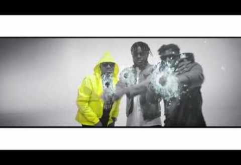 VIDEO: Ice Prince – Trillions Ft. Phyno