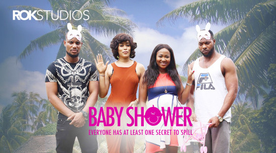 Image result for baby shower movie nollywood