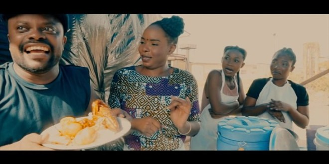 VIDEO: Yemi Alade – Tumbum