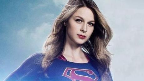 Supergirl Season 2 Episode 7 – The Darkest Place [S02E07]