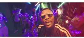 VIDEO: OritseFemi – Ongba L'Arami