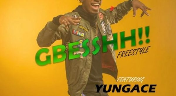 "Rexxie – ""Gbesshh"" (Freestyle) ft. YungAce"