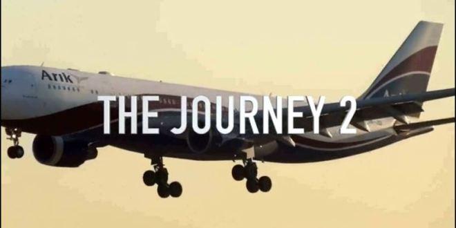 Jenifa's Diary Season 7 Episode 1 – The Journey 2 [S07E01] [HD]