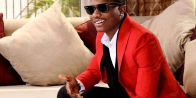 2016 Headies: Wizkid Wins Artiste Of The Year