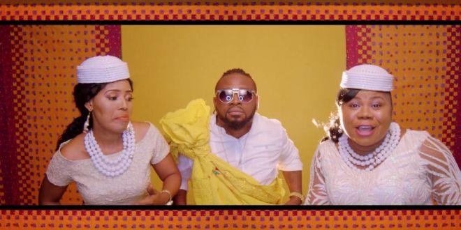 "Esther Igbekele x Monique x Puffy T – ""Keleya"""