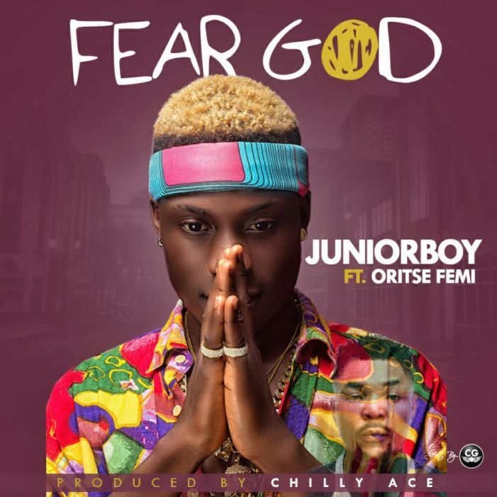 Junior Boy ft. Oritse Femi – Fear God