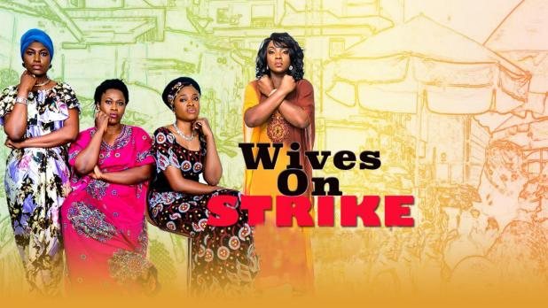 Wives On Strike - Nollywood Movie