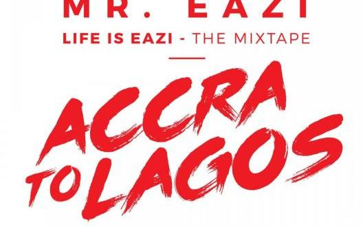 Mr Eazi Ft. Olamide & Phyno – Life Is Eazi