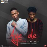 AUDIO & VIDEO Attitude ft. Ycee – Aye Ole