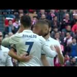 VIDEO: Real Madrid Vs Athletic Bilbao 2-1 LA Liga 2017 Highlights
