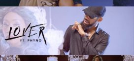 VIDEO: Victoria Kimani Ft. Phyno – Lover