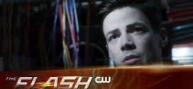 The Flash Season 3 Episode 19 – The Once and Future Flash, [S03E19]