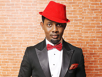 AY Comedian Comes for Fans Asking for Free Ticket to his Show