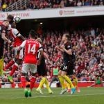 EPL VIDEO: Arsenal Vs Manchester City 2-2 All Goals & Highlights 2017