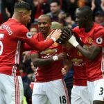 EPL VIDEO: Manchester United vs Chelsea 2-0 2017 All Goals & Highlights