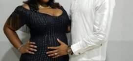 Shock: Toolz is Pregnant!  Photos