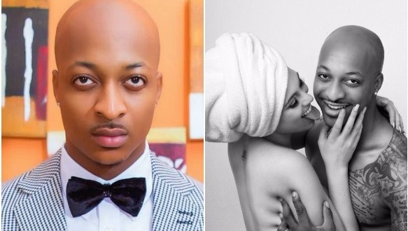 'If not for mum I'd have been in prison' – Actor IK Ogbonna