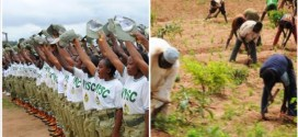 NYSC to start posting corpers to farms