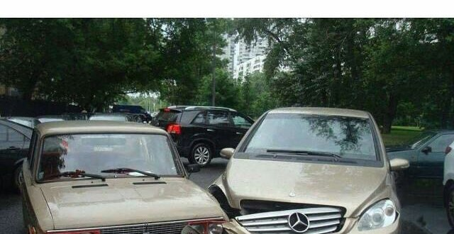 See why you should respect your elders!!