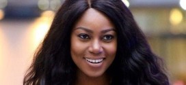 Checkout Yvonne Nelson's Reply To A Fan After He Asked Her Money For School Fees