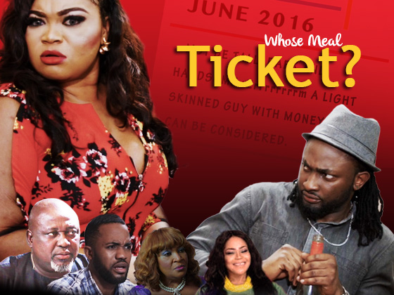 Whose Meal Ticket – Nollywood Movie | Mp4 DOWNLOAD