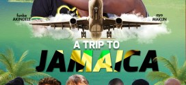 A Trip to Jamaica – Nollywood Movie