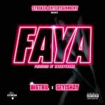 BigTril Ft Seyi Shay – Faya