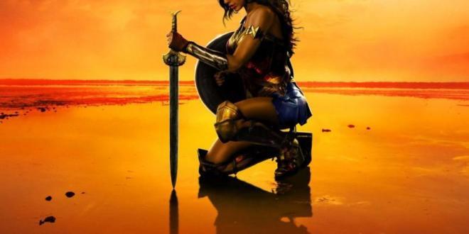 FULL MOVIE: Wonder Woman 2017 HD 480p