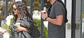 Rihanna keeps her new Saudi billionaire bae Hassan Jameel smiling (Photos)