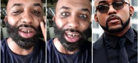 Actor Adeniyi Johnson gushes about lover, Seyi Edun in new birthday message