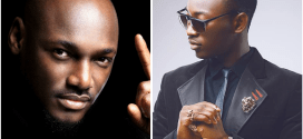 'Why Dammy Krane was kicked out of 2face's record label'