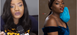 Bisola: 'I used to trek to places because I didn't have transport fare' (Video)
