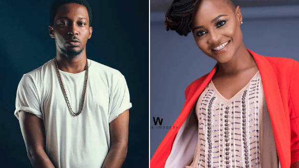 Terry tha Rapman declares his love for BBNaija's housemate Marvis (Video)