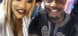 More raunchy private conversations between AY and Freda Francis surfaces