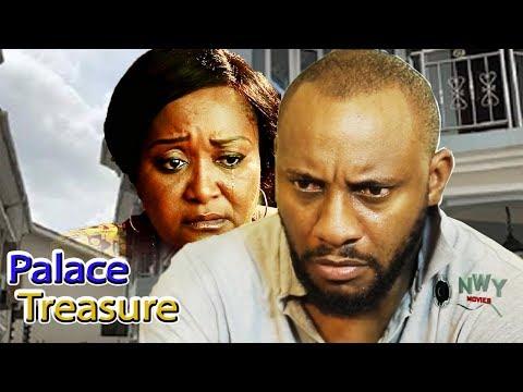 Palace Treasure 1 – Nigeria Nollywood movie
