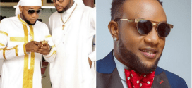 'If E-Money and I are doing anything illegal, may God expose us' – Kcee (Video)