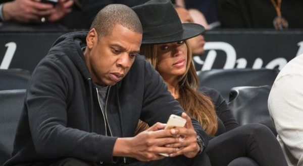Jay Z just changed his name again