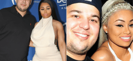 Leaked text: Rob Kardashian blows hot over Blac Chyna says she's a hoe and that he pays all her bills