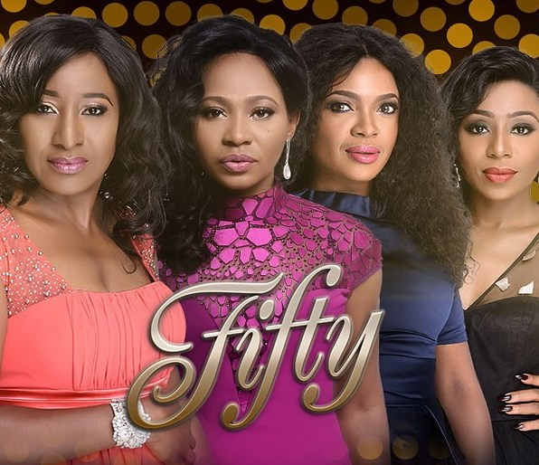 COMING SOON: Fifty – Nollywood Movie | Mp4 DOWNLOAD
