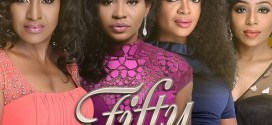 COMING SOON: Fifty – Nollywood Movie