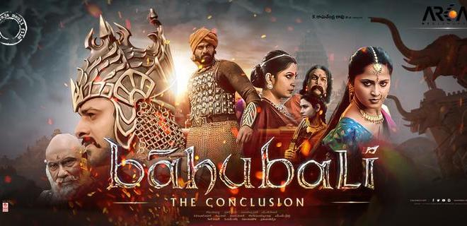FULL MOVIE: Baahubali 2: The Conclusion 2017 Hindi 480p