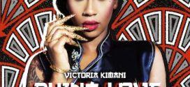 Victoria Kimani – China Love ft. Rock City (New Song)