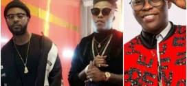 """Mind your business, don't poke your nose into nobody's business"" – Reekado Banks tells Falz?"